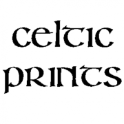 Celtic Prints