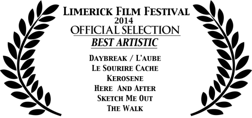 Official Selection ARTISTIC