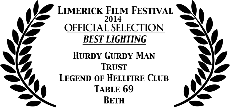 Official Selection LIGHTING