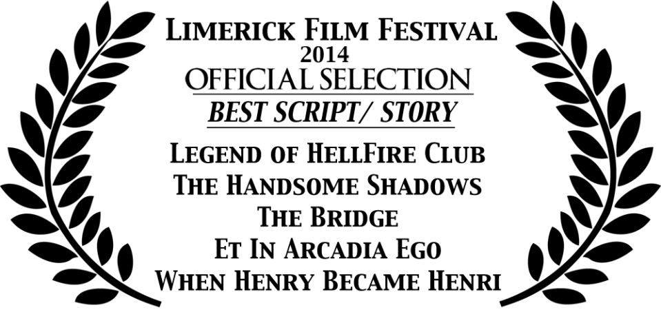 Official Selection SCRIPT - STORY