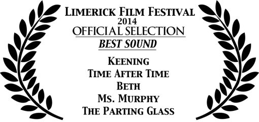 Official Selection SOUND