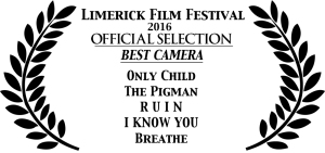 Official Selection Camera