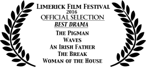 Official Selection DRAMA