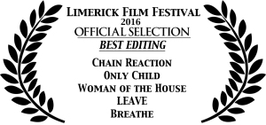 Official Selection EDITING