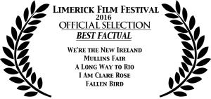 Official Selection FACTUAL
