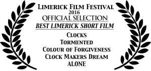Official Selection LIMERICK