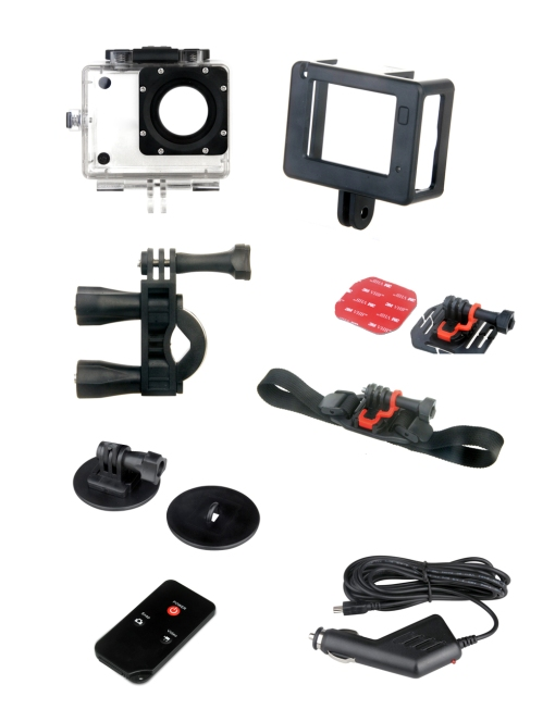 Wifi View Accessories
